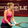 Mathilde Johansson,Open de Paris Coubertin 2014