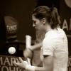 Andréa Petkovic, Open GDF Suez de Paris Coubertin 2014